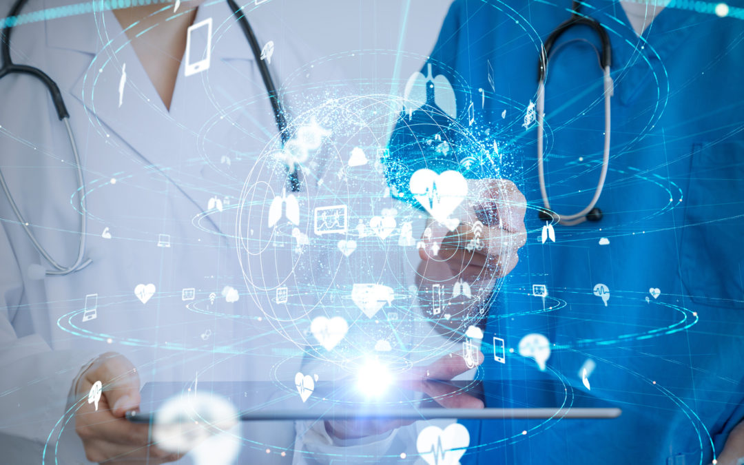 E-Health: The Challenges of Digital Transformation