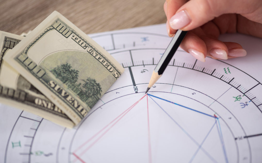 Mercury in Retrograde: Can Astrology Teach Us to Better Manage Our Finances?