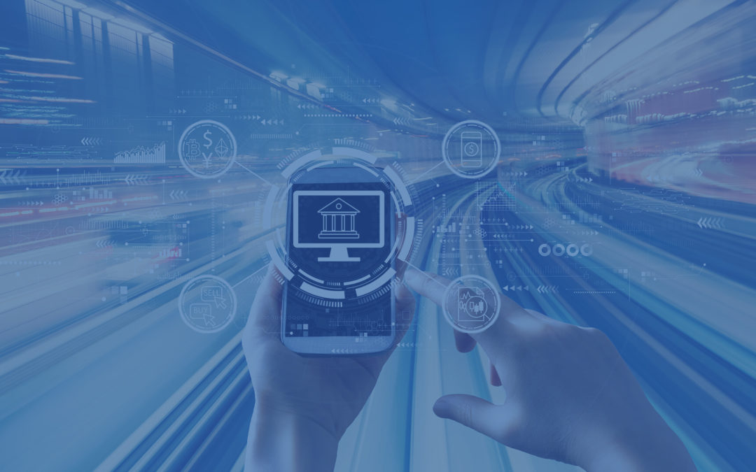 Digital transformation in banking: Speed makes the difference